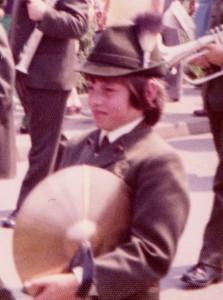 Andre Blues deksels Bosscherveld 1974 trim