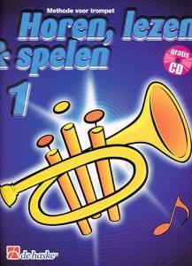 Horen-Lezen-En-Spelen-Trompet-Deel-1