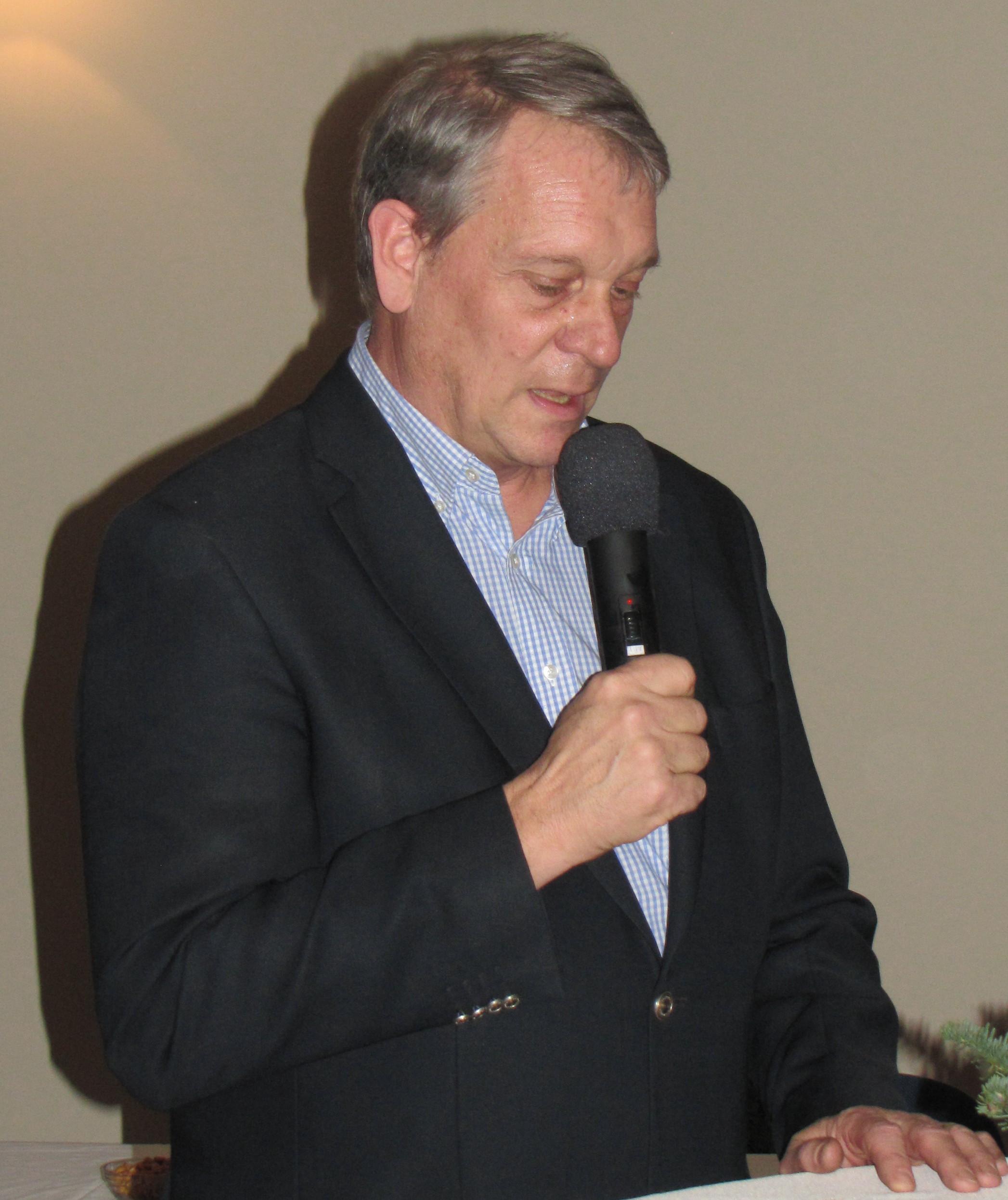 Wim Knols
