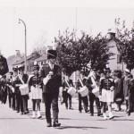 Fanfare Sint Servatius Processie archief 001
