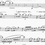 Bohemium Rhapsody Sparke trim