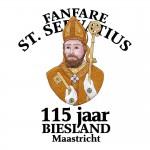 115 jaar biesland